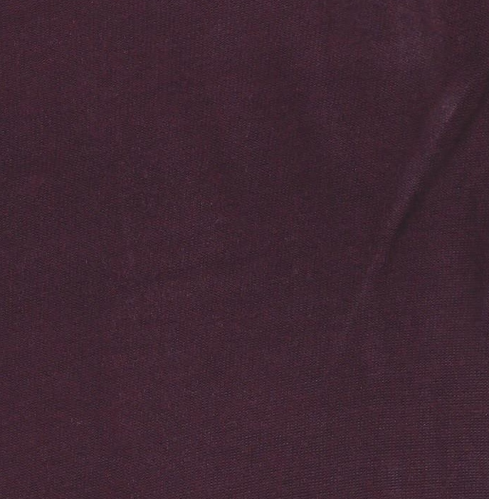 3955 - Viscose/Elastane, BERRY