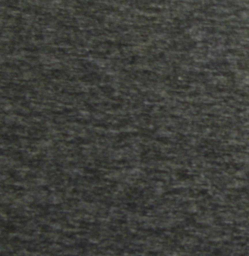 3955 - Viscose Elastane, CHARCOAL MARL (dark grey)