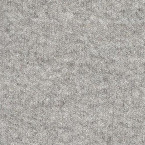 ba593d18827 50% Recycled Yarn - Sweatshirt Fabric - Cotton Rich 6535
