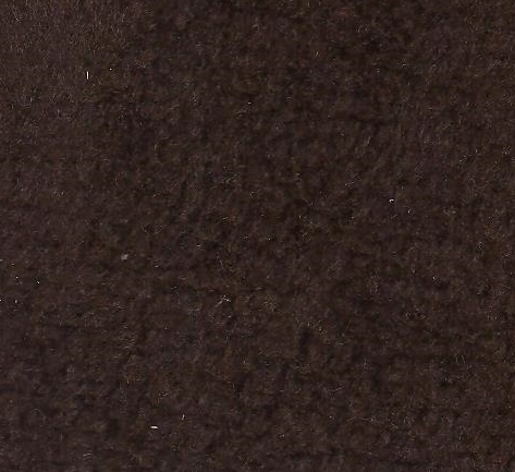 CHOCOLATE (dark brown) 8710 - Anti Pill Polar Fleece